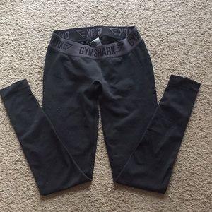 Gymshark flex leggings M